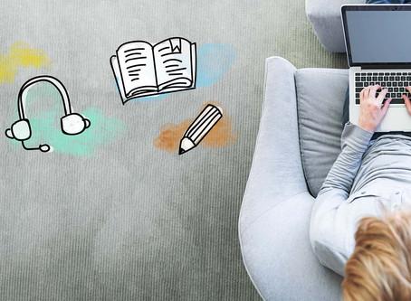 Όλα όσα πρέπει να ξέρετε για την εξ αποστάσεως διδασκαλία (e-learning)