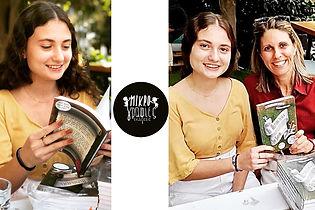 Βουτσά-Έκδοση Βιβλίου-Μικρογραφίες
