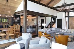 Benchmark Great Room
