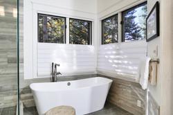 Benchmark Master Bath