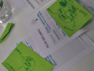 """Module """"design de services"""" à l'école de design de Nantes"""