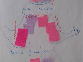 "Formation ""Innover au quotidien"" pour Formatys"