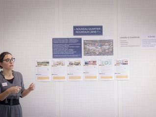 """""""Nouveau quartier, nouveaux liens?"""" - Workshop créatif pour Îlink association"""