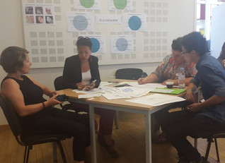 Créativité collaborative à l'Université de Nantes