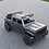 Thumbnail: 4-Door Jeep Gladiator Fire Pit