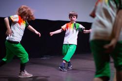 dance crew groove conexion