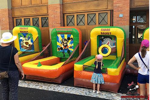 kids party geneva