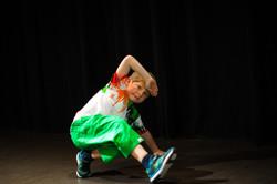 cours de danse enfants geneve