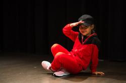 cours de break dance et hiphop