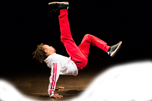 cours de break dance geneve