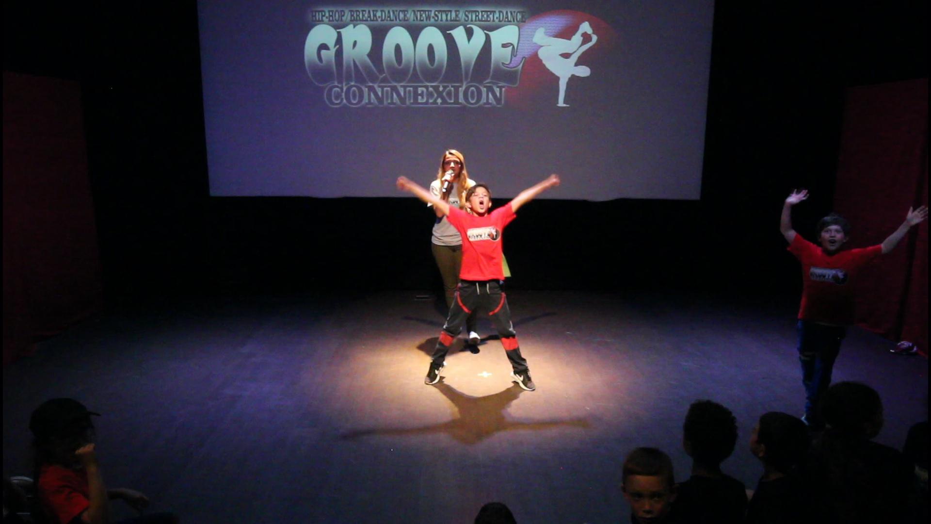 break dance geneve