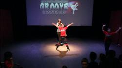 break dance geneve