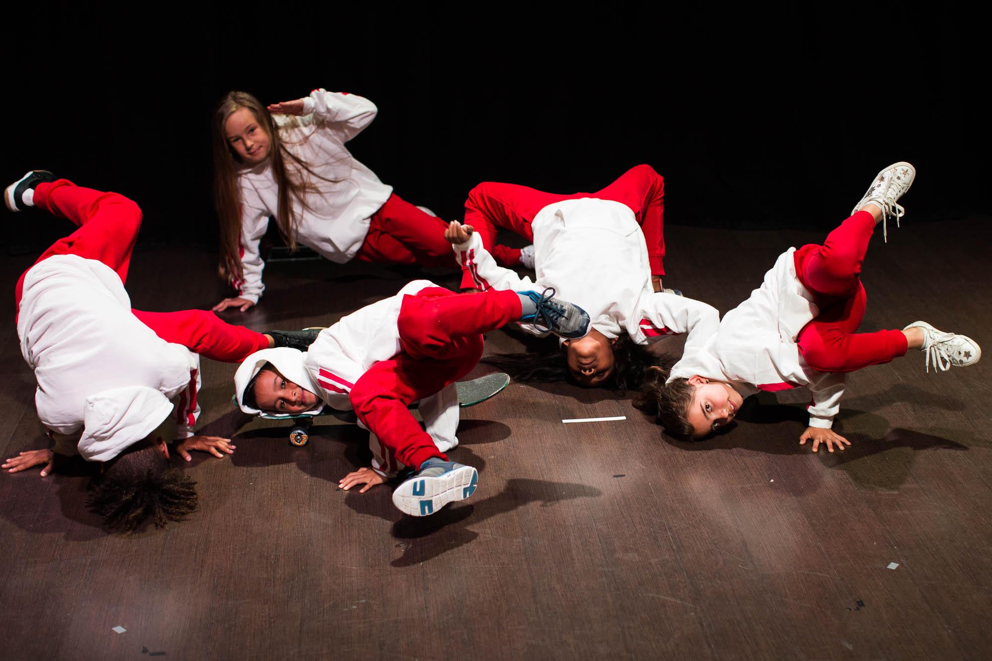 cours de breakdance geneve