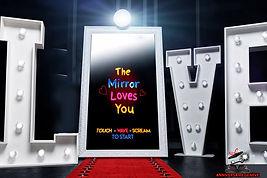 miroir interactif geneve