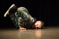 danse a geneve enfants