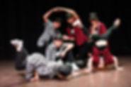 cour de break dance geneve