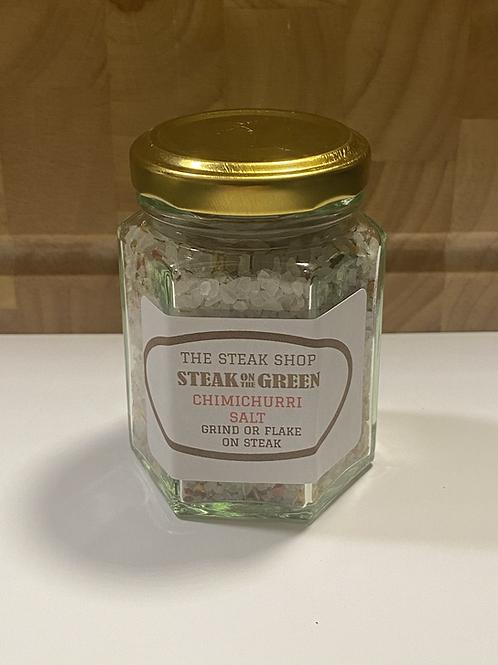 Steak Salt-Halal
