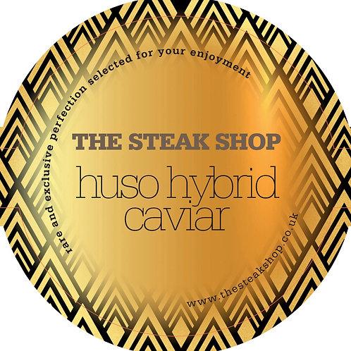 Huso Hybrid Caviar-50g