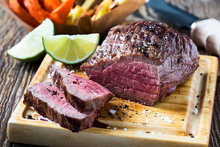 Chateaubriand for 2 to share (500+grams)