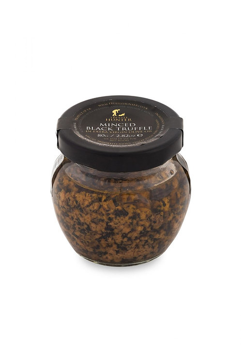 Minced Black Truffle 80g/2.82oz