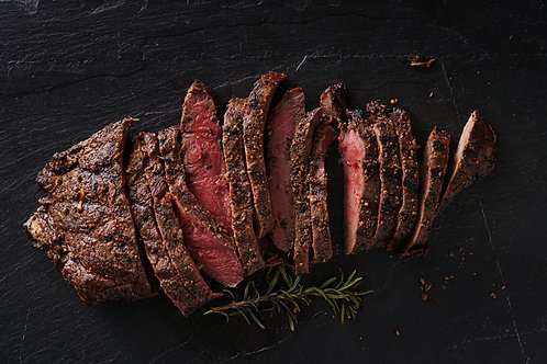 Angus Flat Iron Steak (2*250g portions)