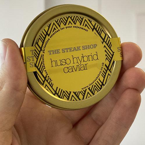 Huso Hybrid Caviar-30g