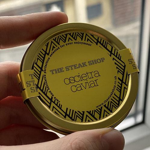 Oscietra Caviar-30g