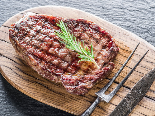 Angus Rib-Eye (2*250gram portions)-Halal