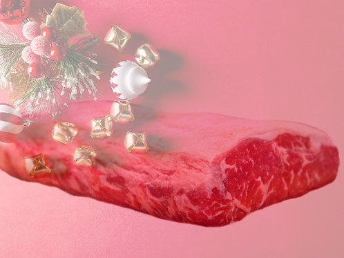 Wagyu Mable 3/5 Rolled Sirloin  1.8-1.9kg