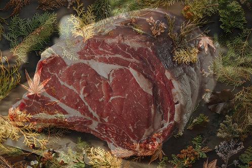 USDA Prime Rolled Ribeye 1.8-1.9kg