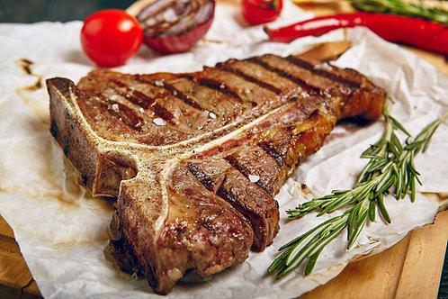 Txuleta T-bone (1*500g portions)