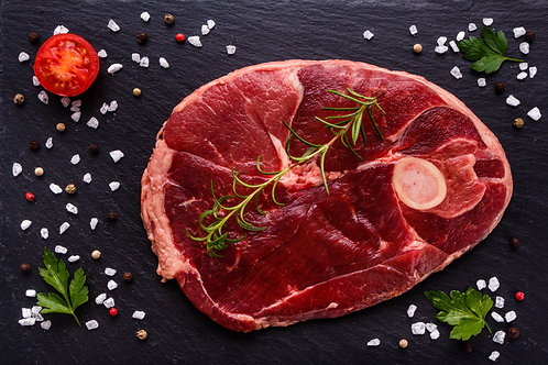 Lamb Leg Steaks (2*200g portions)