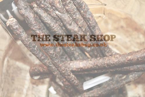 Beef Droewors-200g pack