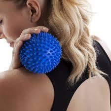 Pelotas de masaje para puntos gatillo