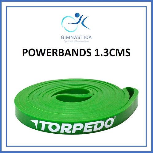 POWERBANDS 1.3CMS