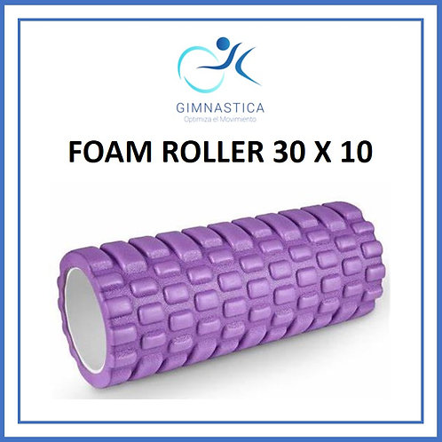 FOAM ROLLER 30 X10