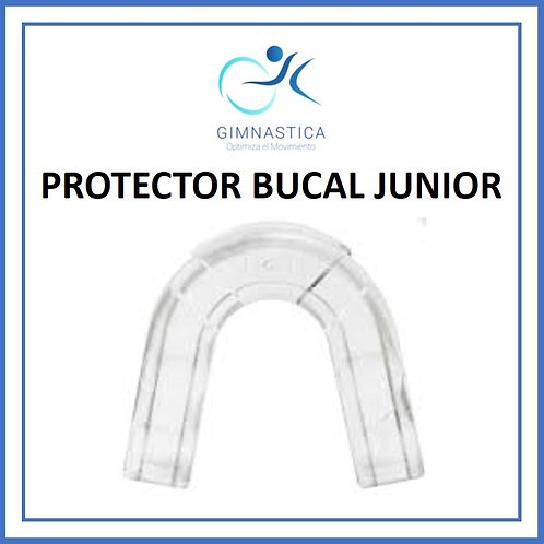 PROTECTOR BUCAL JUNIOR