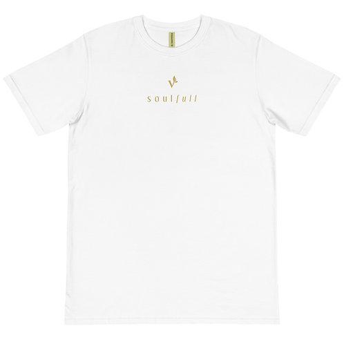 The Vtree Soulfull Organic T-Shirt