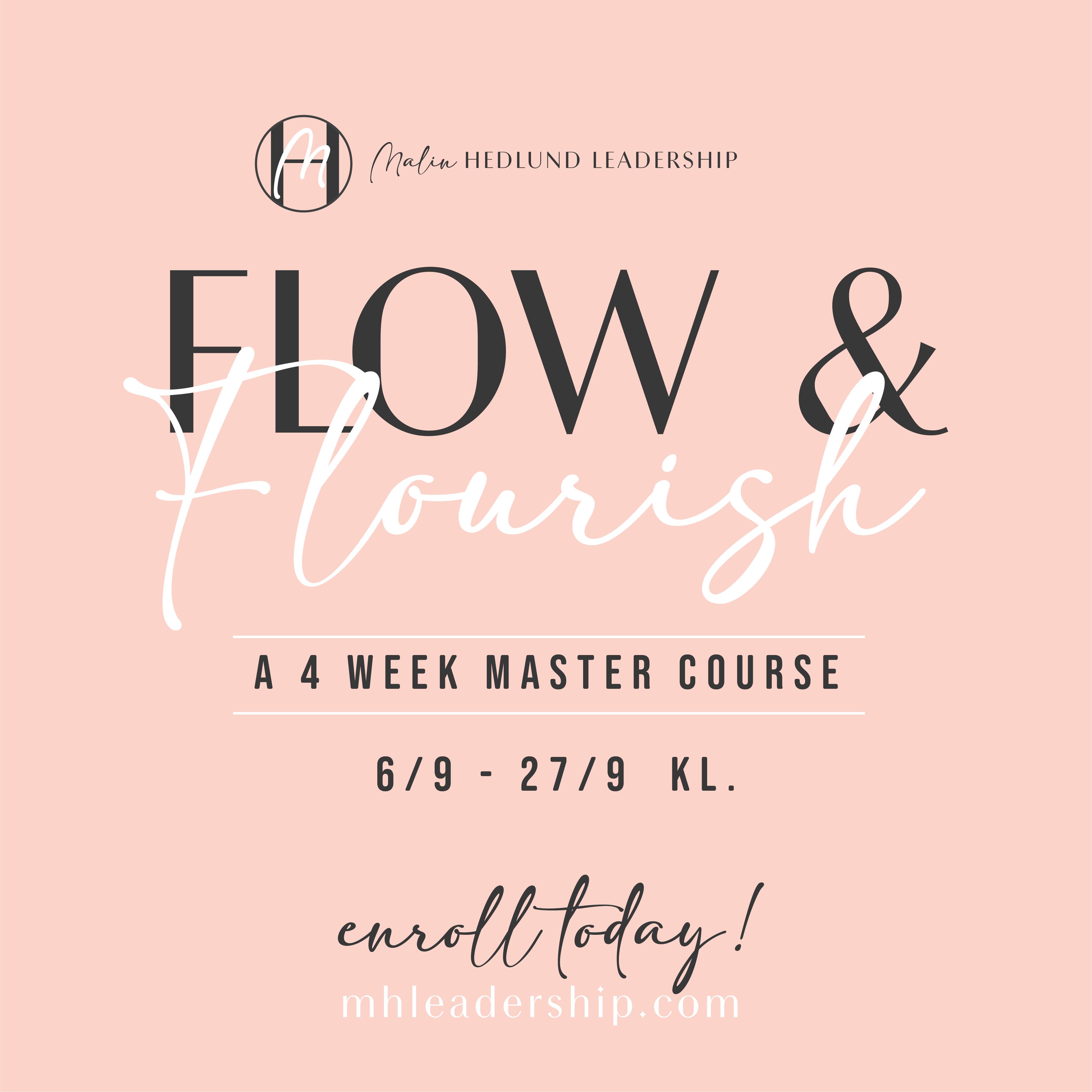 Flow & Flourish