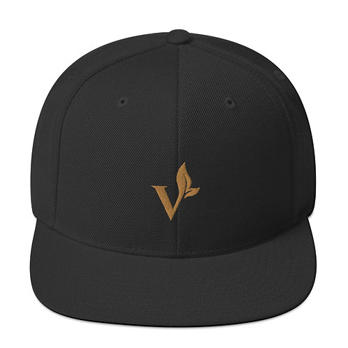 The VTree Snapback Hat