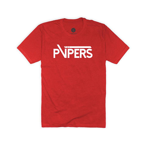 The PVPERS Red T