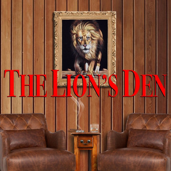 The Lion's Den Podcast