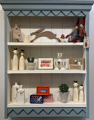 Homeware Gift Shop