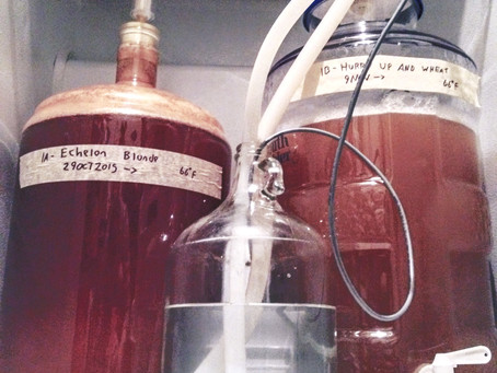 Is My Beer Done Fermenting?