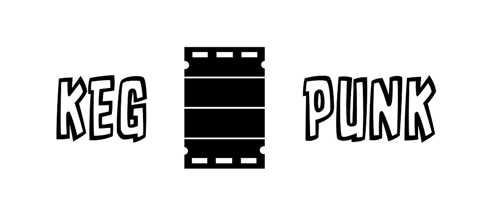 Keg Punk logo