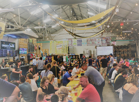 9 Ways Craft Breweries Are Building Stronger Communities