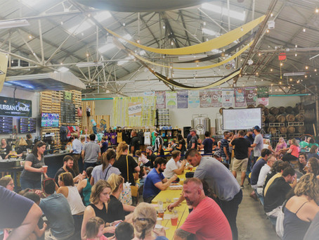9 Ways Craft Breweries Are Building Stronger Communities
