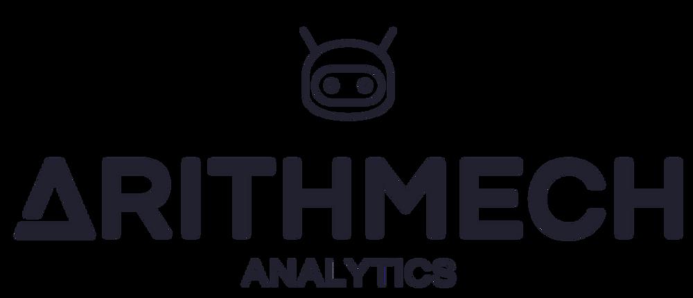 Arithmech Analytics logo