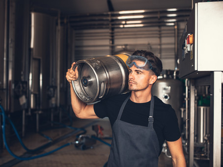 How to Do Keg Inventory the Right Way