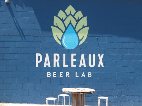Hey Brewfessor, Check Out This Beer Lab